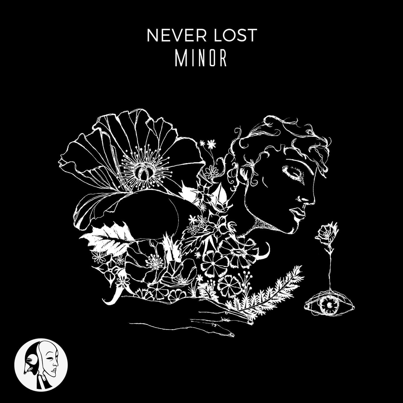 SYYKBLK026 - Steyoyoke Black - Never Lost - Minor