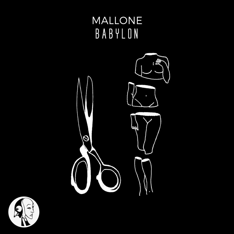 SYYKBLK027 - Steyoyoke Black - Mallone - Babylon