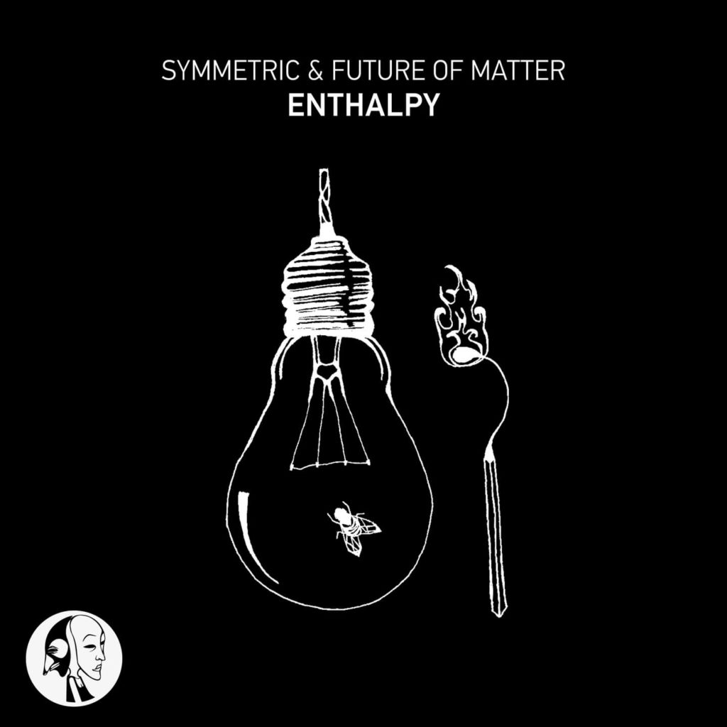 SYYKBLK030 - Steyoyoke Black - Symmetric & Future Of Matter - Enthalpy
