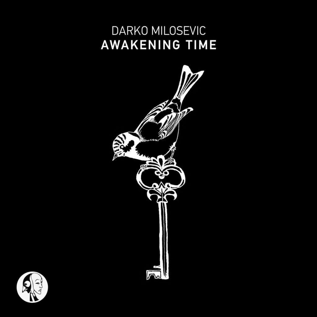 SYYKBLK038 - Steyoyoke Black - Darko Milosevic - Awakening Time
