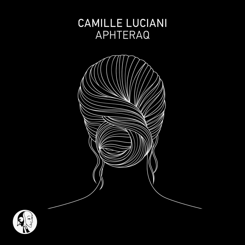 SYYKBLK041 - Steyoyoke Black - Camille Luciani - Aphteraq