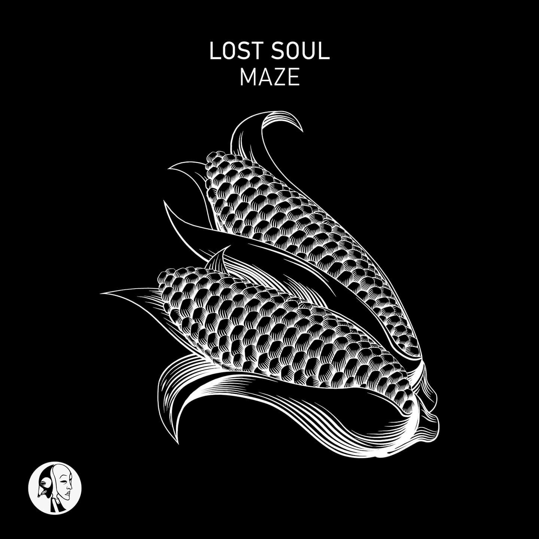 SYYKBLK043 - Steyoyoke Black - Lost Soul - Maze