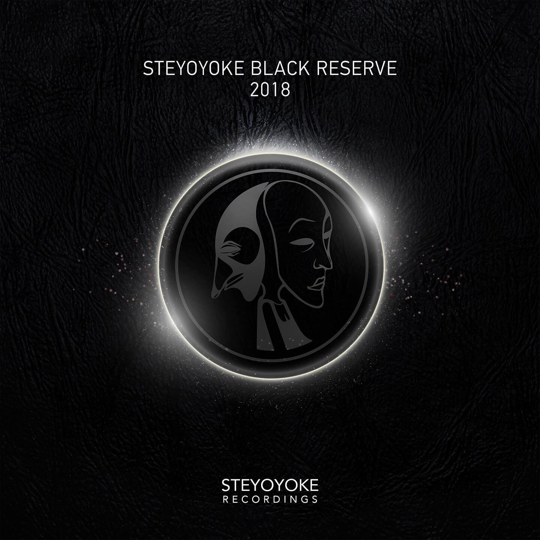 SYYKBLK044 - Steyoyoke Black - Steyoyoke Black Reserve 2018