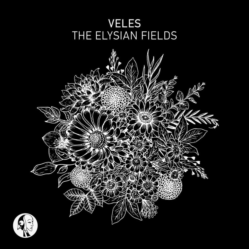 SYYKBLK045 - Steyoyoke Black - Veles - The Elysian Fields