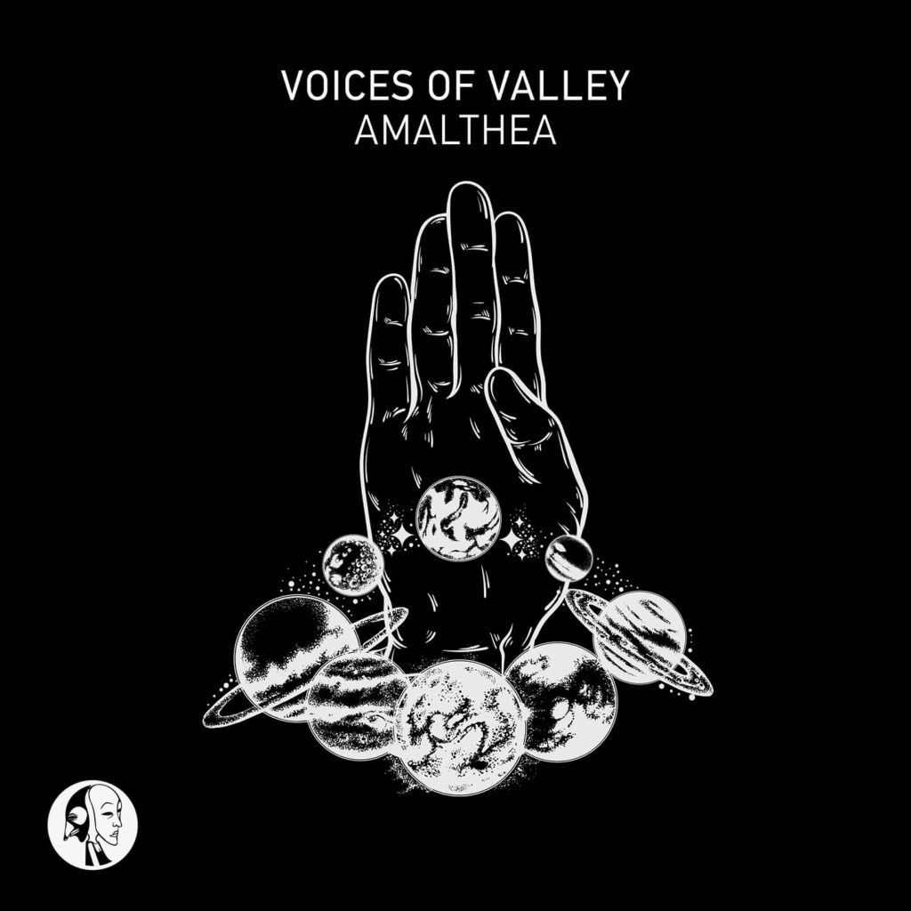 SYYKBLK052 - Steyoyoke Black - Voices Of Valley - Amalthea