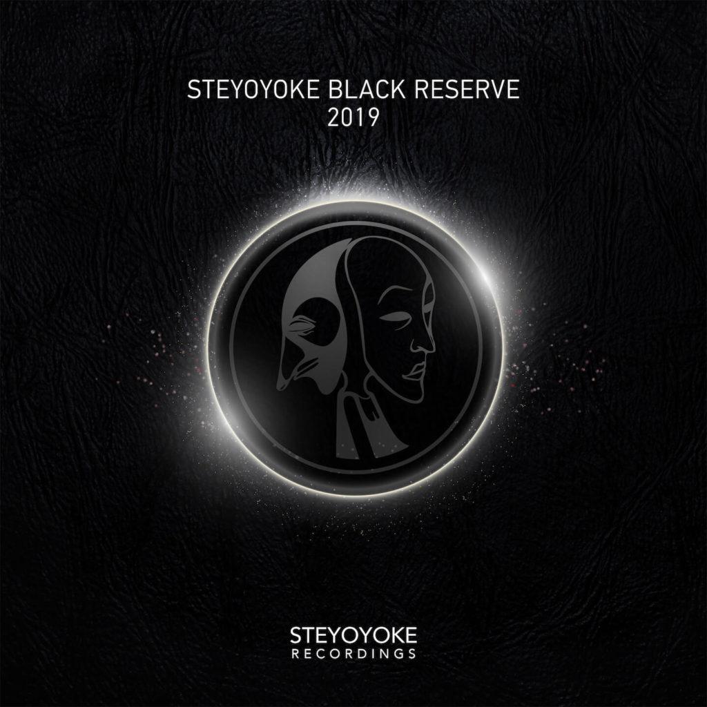 SYYKBLK055 - Steyoyoke Black - Steyoyoke Black Reserve 2019