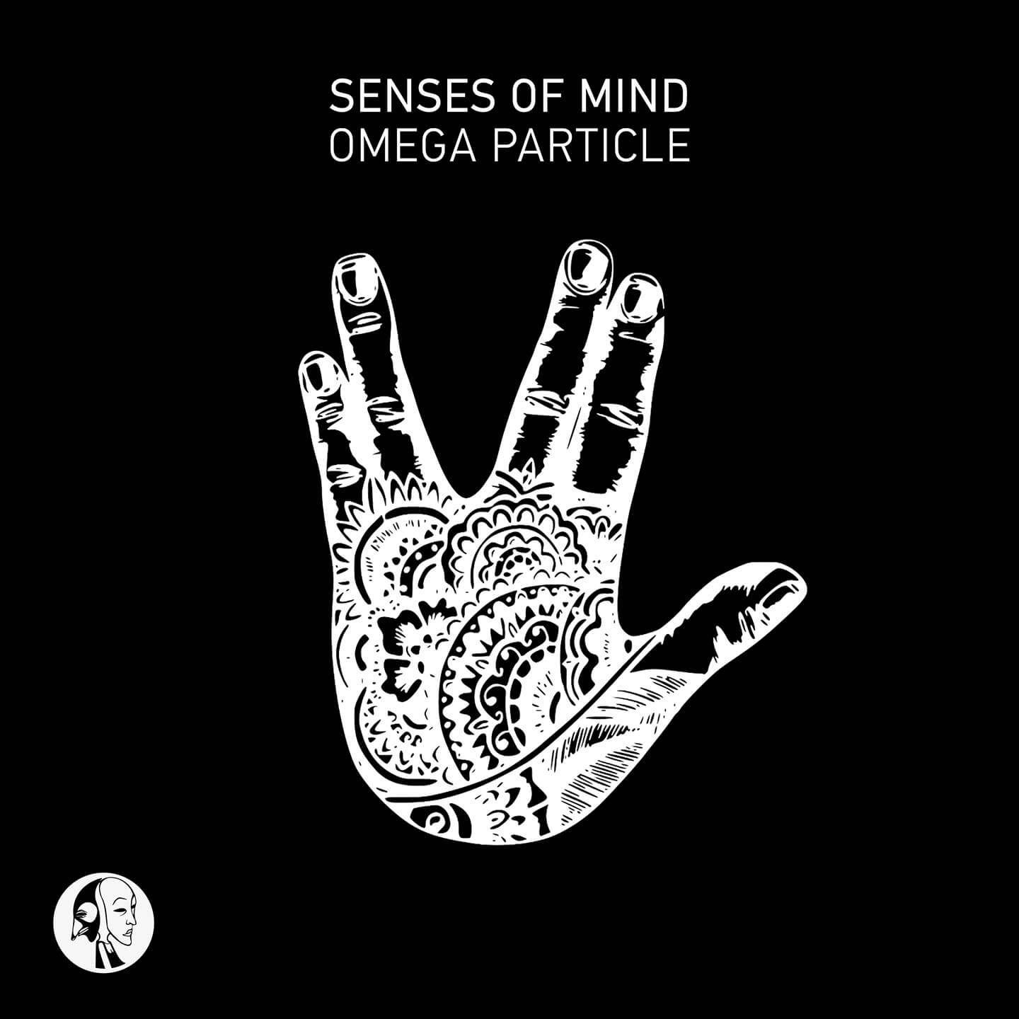 SYYKBLK056 - Steyoyoke Black - Senses Of Mind - Omega Particle SYYKBLK056