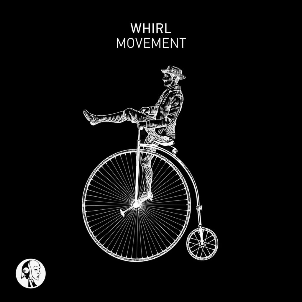 SYYKBLK057 - Steyoyoke Black - Whirl - Movement