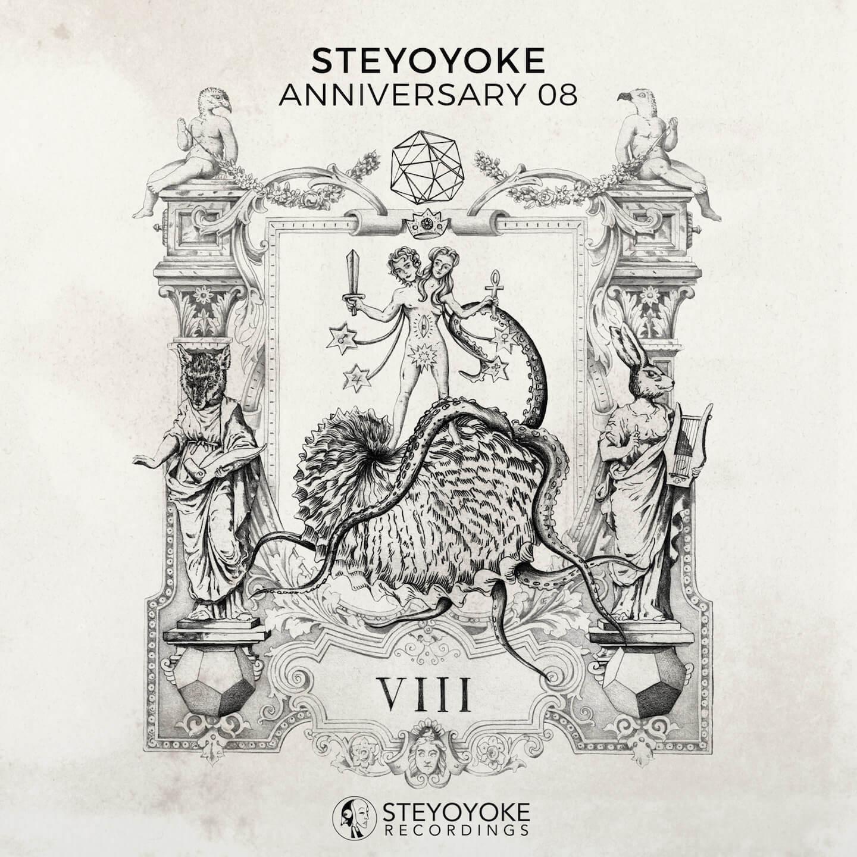 Steyoyoke Anniversary 08 - SYYK108_Soul Button_Nick Devon_Modeplex_Strinner