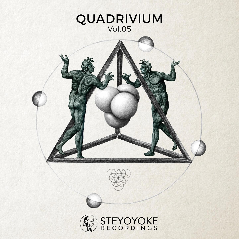 Steyoyoke Quadrivium vol 05 - SYYK107