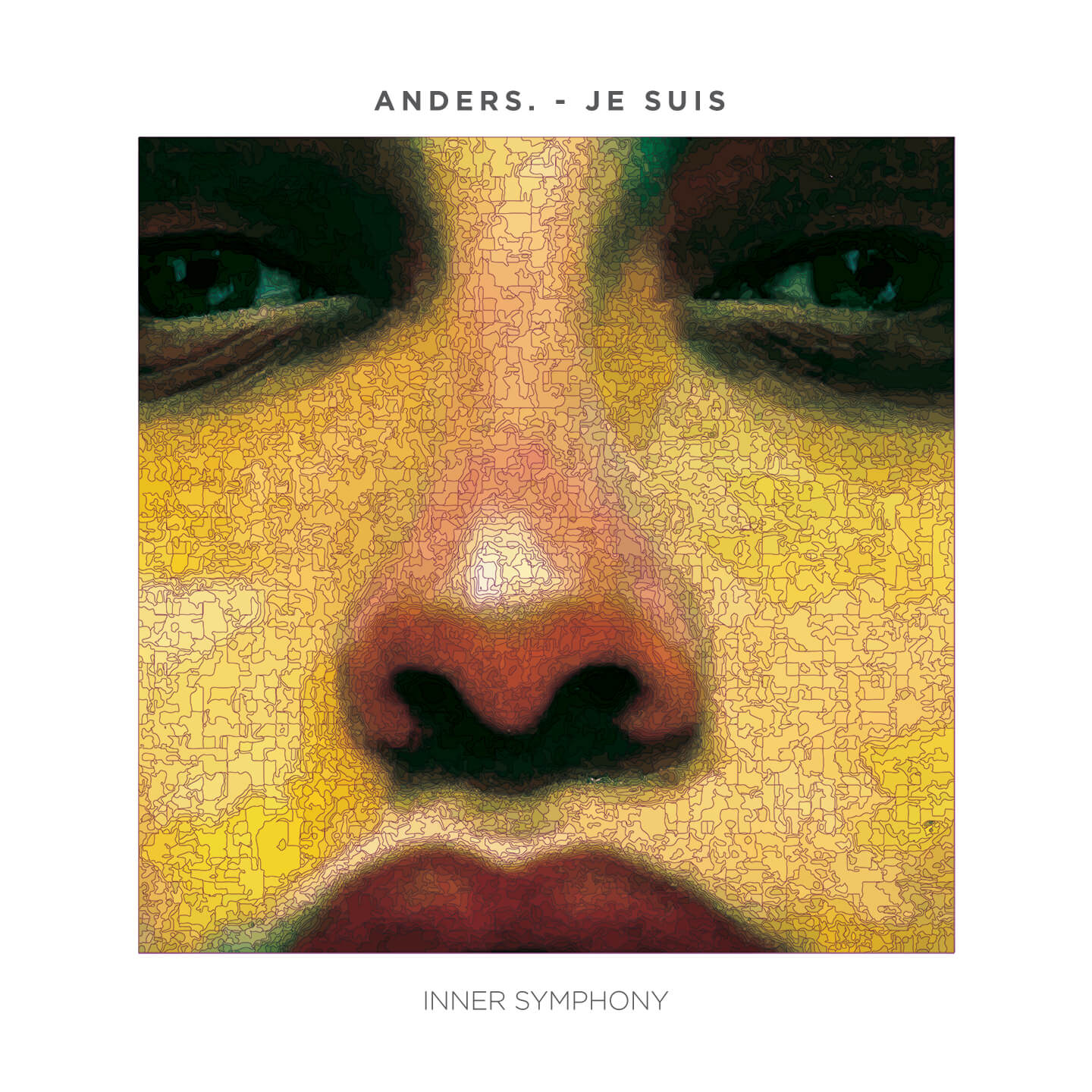 IS002 Anders. Je Suis - Inner Symphony