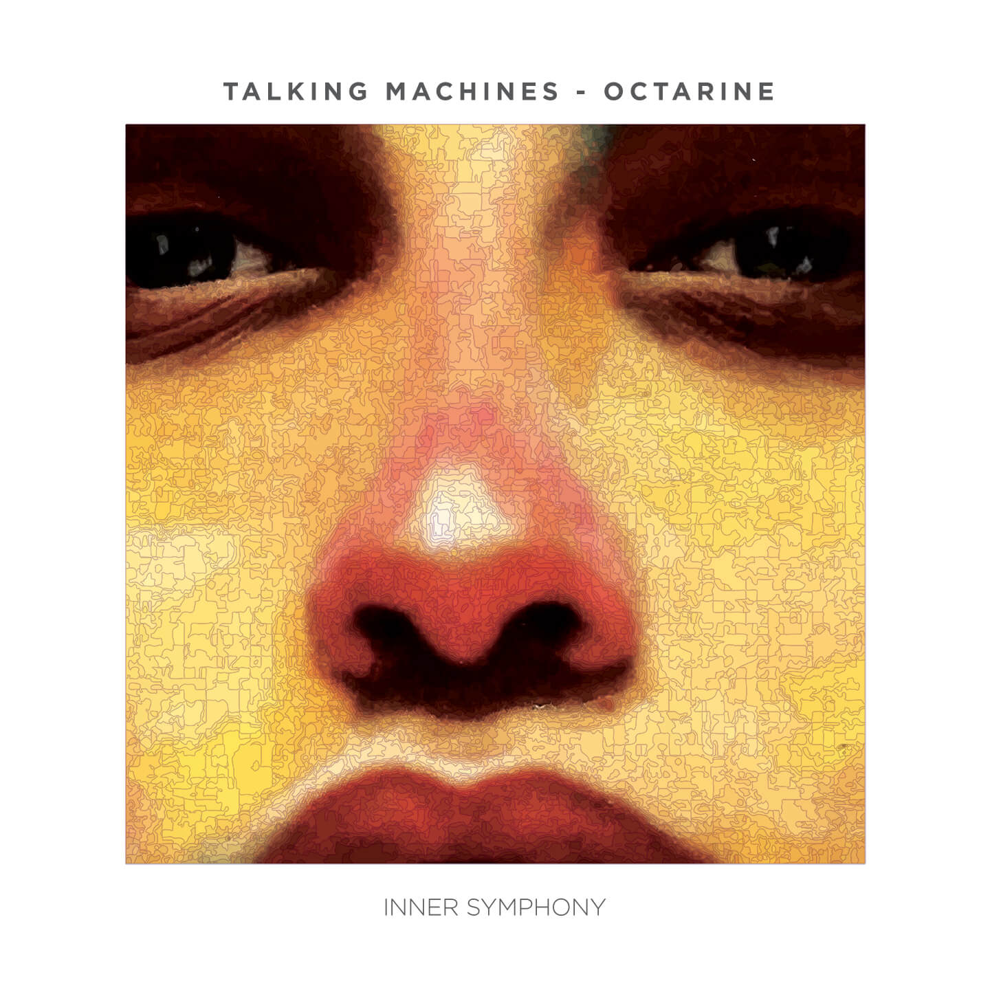 IS008 Talking Machines Octarine - Inner Symphony