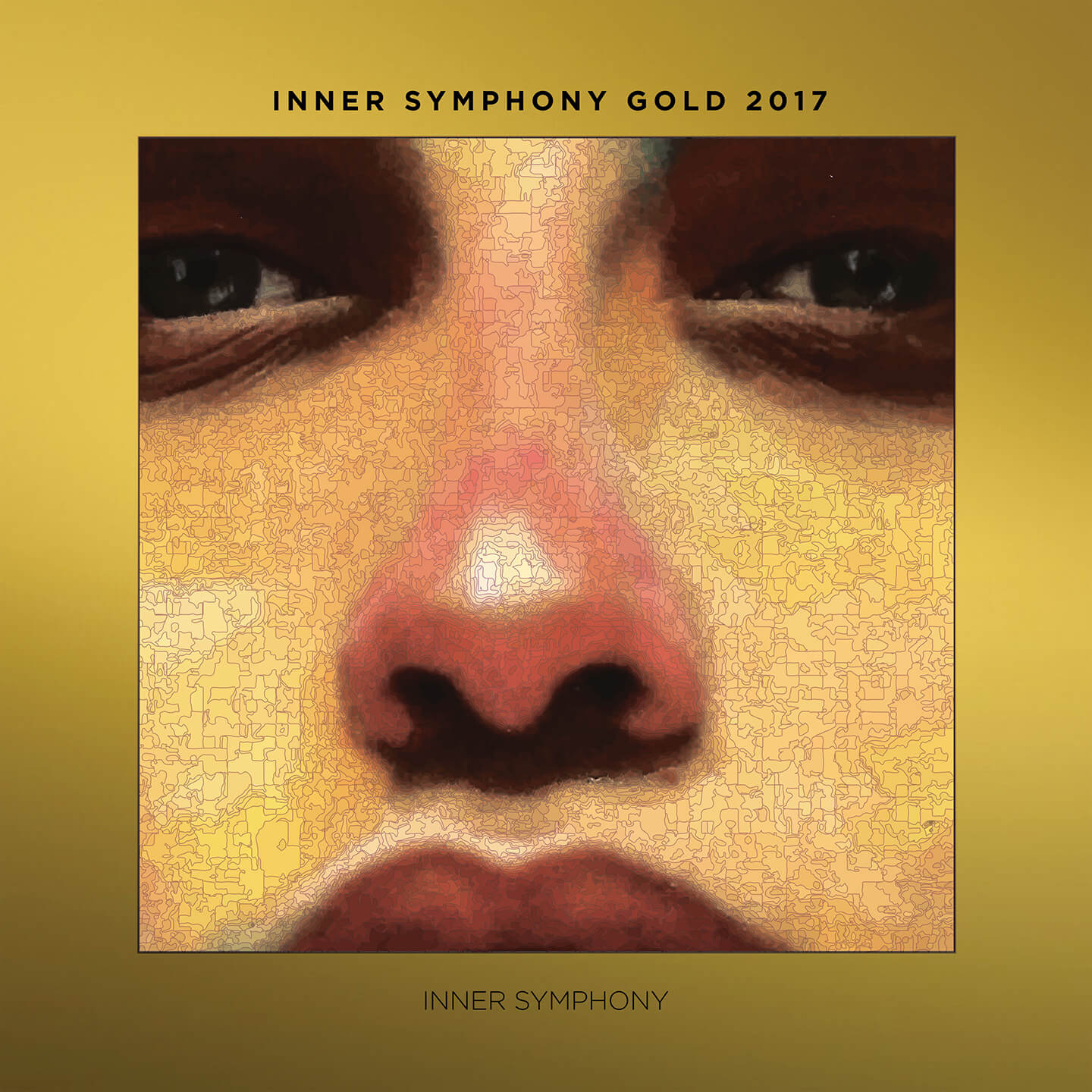 IS009 Inner Symphony Gold 2017