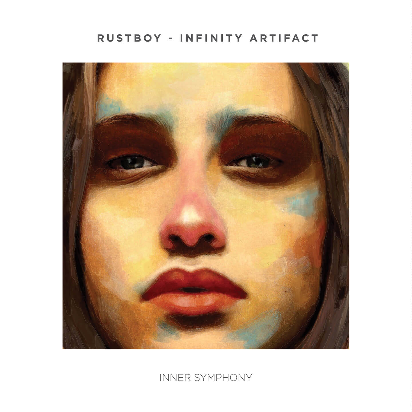 IS010 Rustboy Infinity Artifact - Inner Symphony