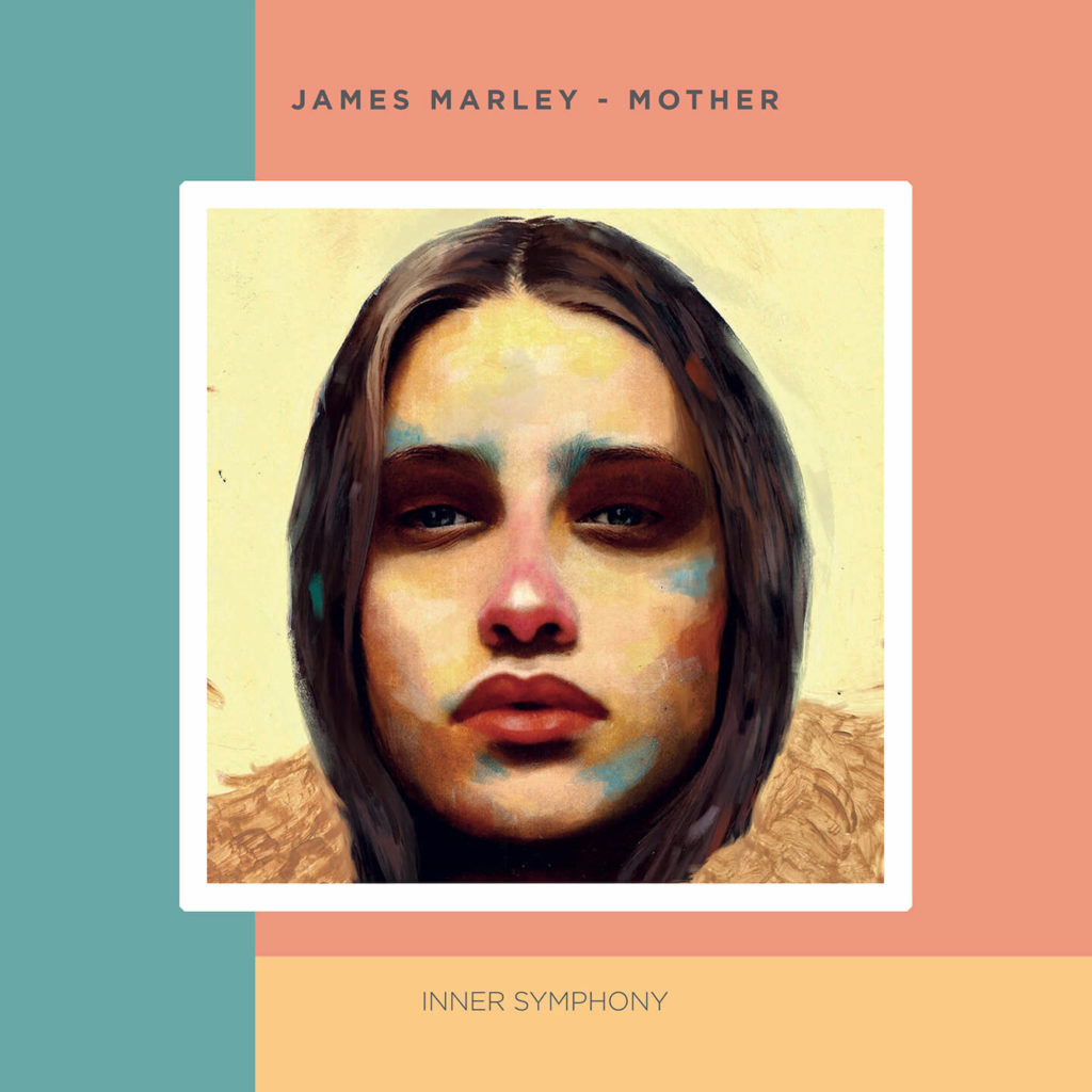 IS039 Inner Symphony - James Marley - Mother