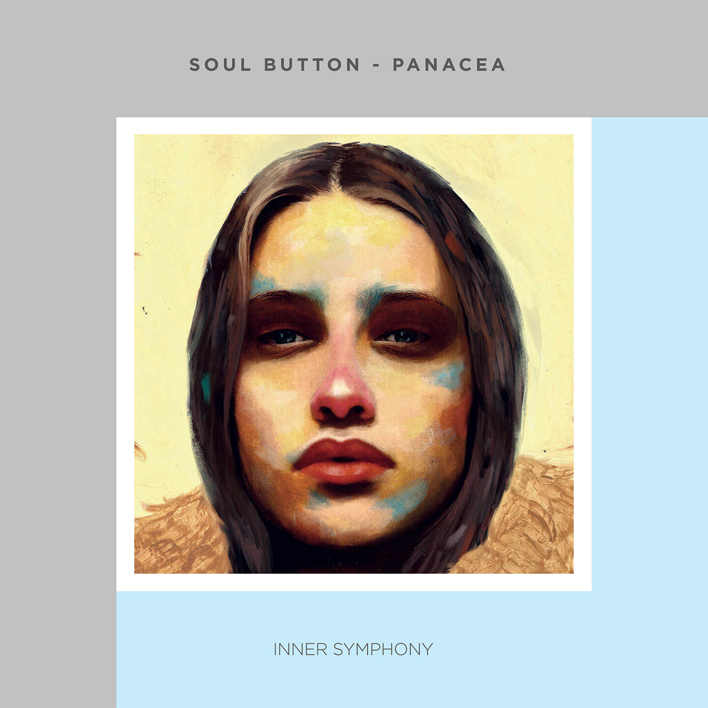 IS040 Soul Button Panacea Inner Symphony