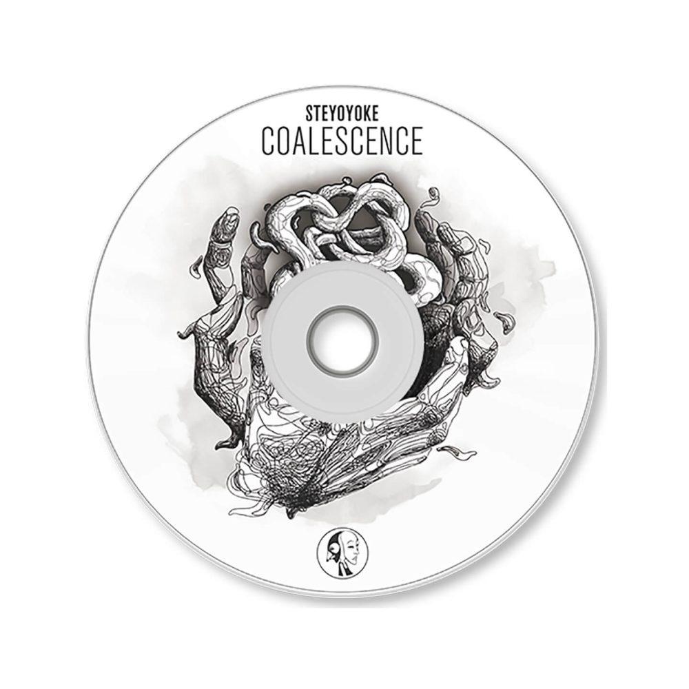 SYYK029-Steyoyoke-Coalescence-CD