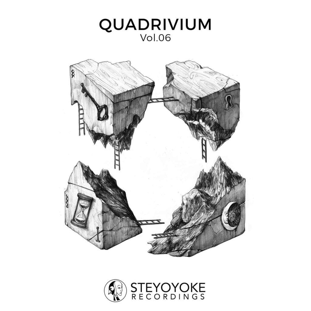 SYYK115 - Steyoyoke - Quadrivium 06