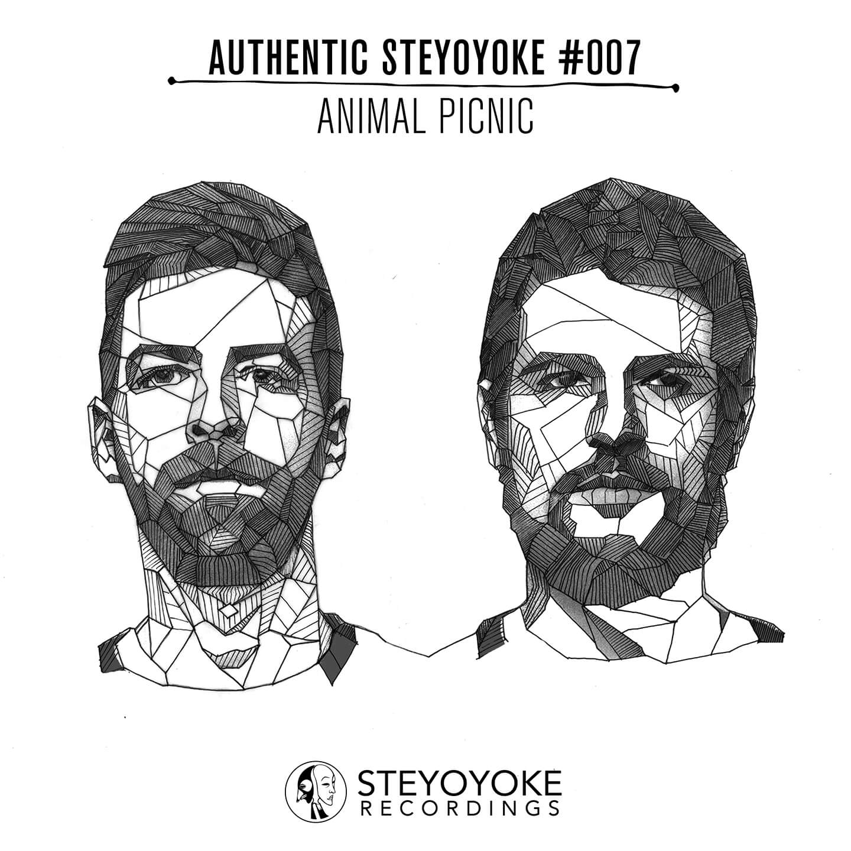 SYYKAS007_Authentic Steyoyoke by Animal Picnic