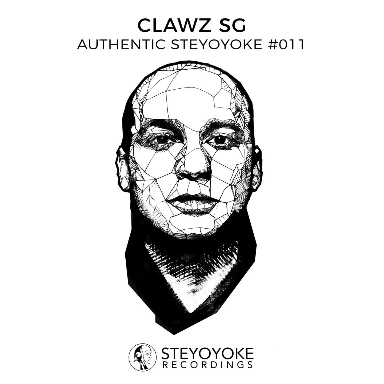 SYYKAS011_Authentic Steyoyoke by Clawz SG