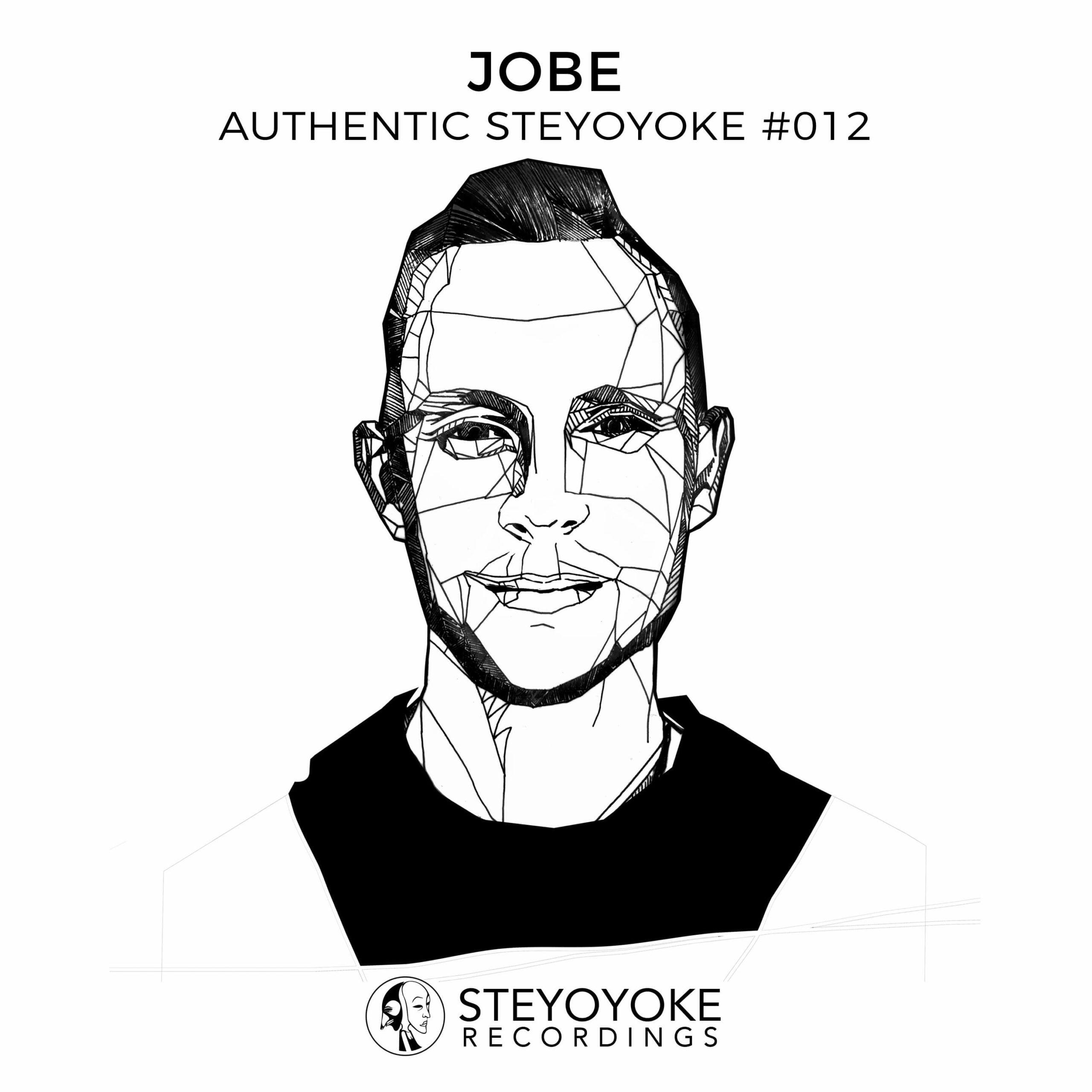 SYYKAS012_Authentic Steyoyoke by JOBE
