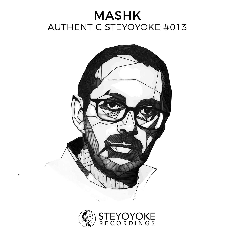 SYYKAS013_Authentic Steyoyoke by Mashk