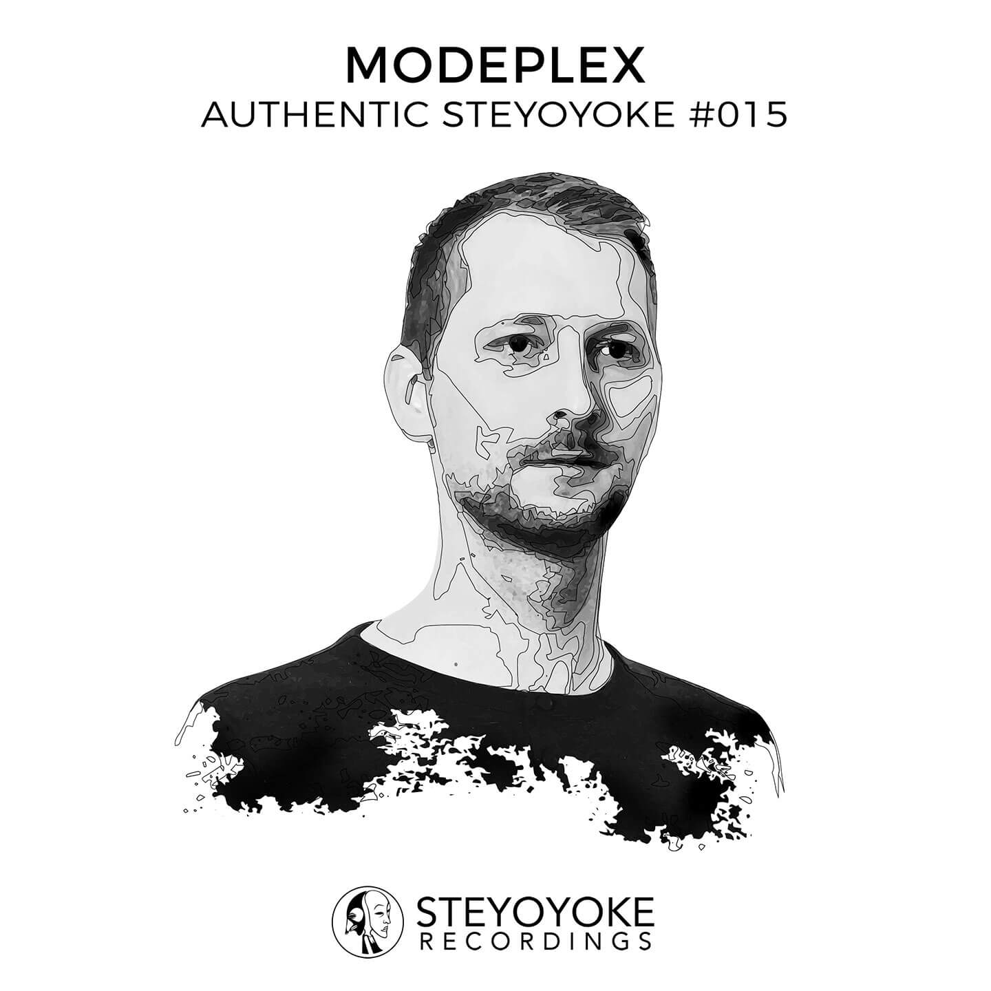 SYYKAS015_Authentic Steyoyoke by Modeplex