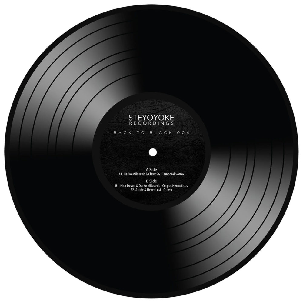 SYYKBTB004---Steyoyke-Back-To-Black-vol-4