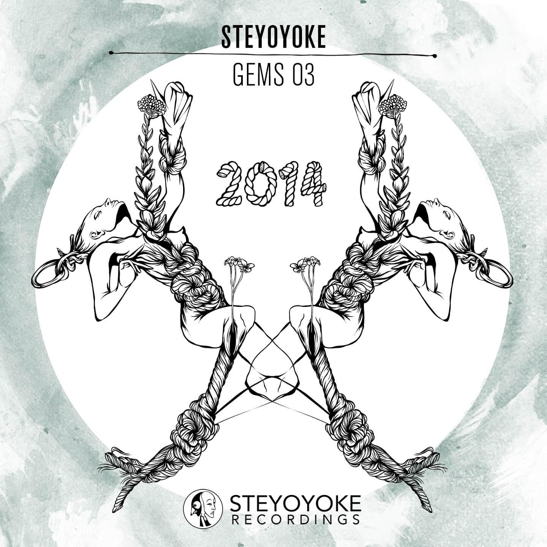 SYYKCOMP Steyoyoke, Gems 03