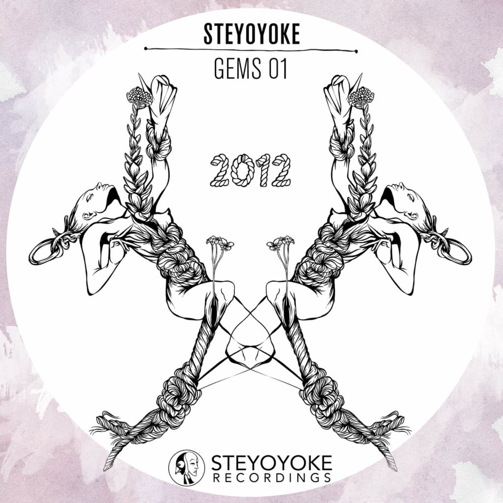 SYYKCOMP001 Steyoyoke, Gems 01