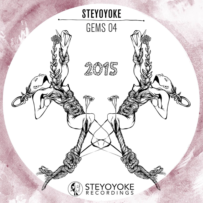 SYYKCOMP004 Steyoyoke, Gems 04