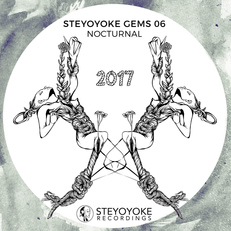 SYYKCOMP007 Steyoyoke, Gems Nocturnal 06