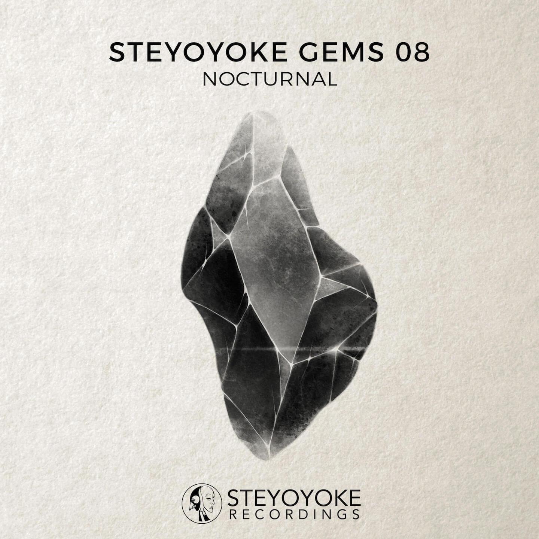 SYYKCOMP011 Steyoyoke, Gems Nocturnal 08
