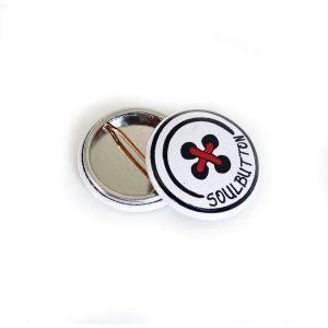 Soul-Button-Pins
