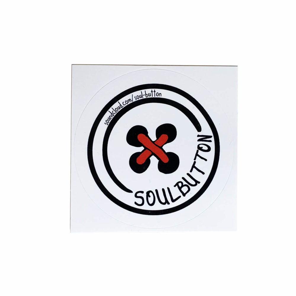 Soul-Button-Stickers