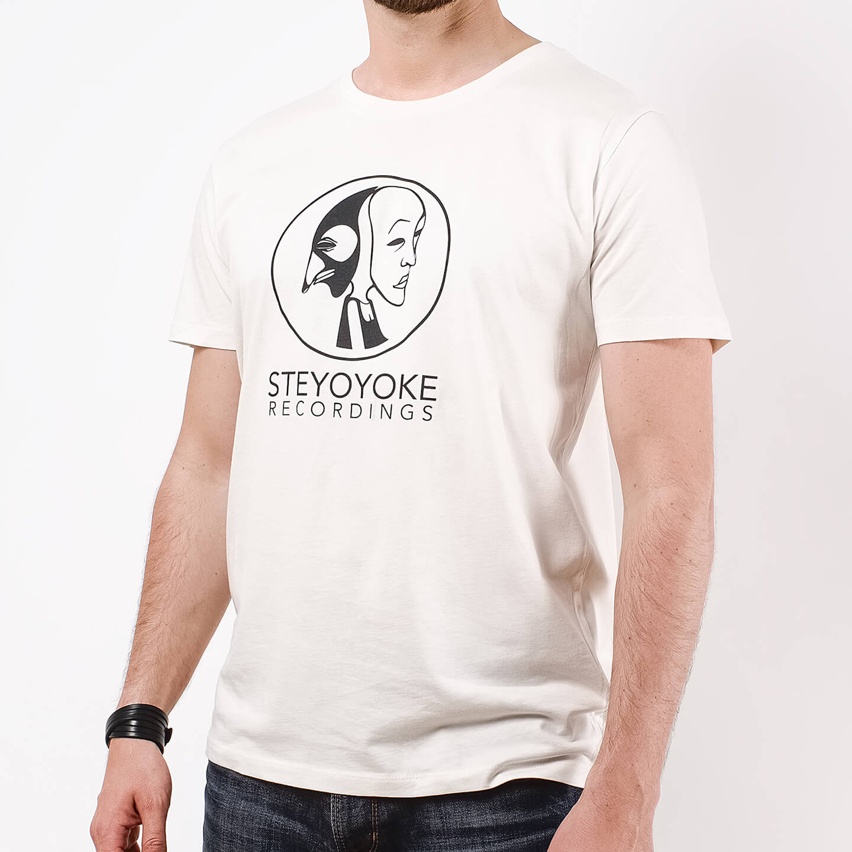 Steyooyke-Logo-Vintage-TShirt-Unisex