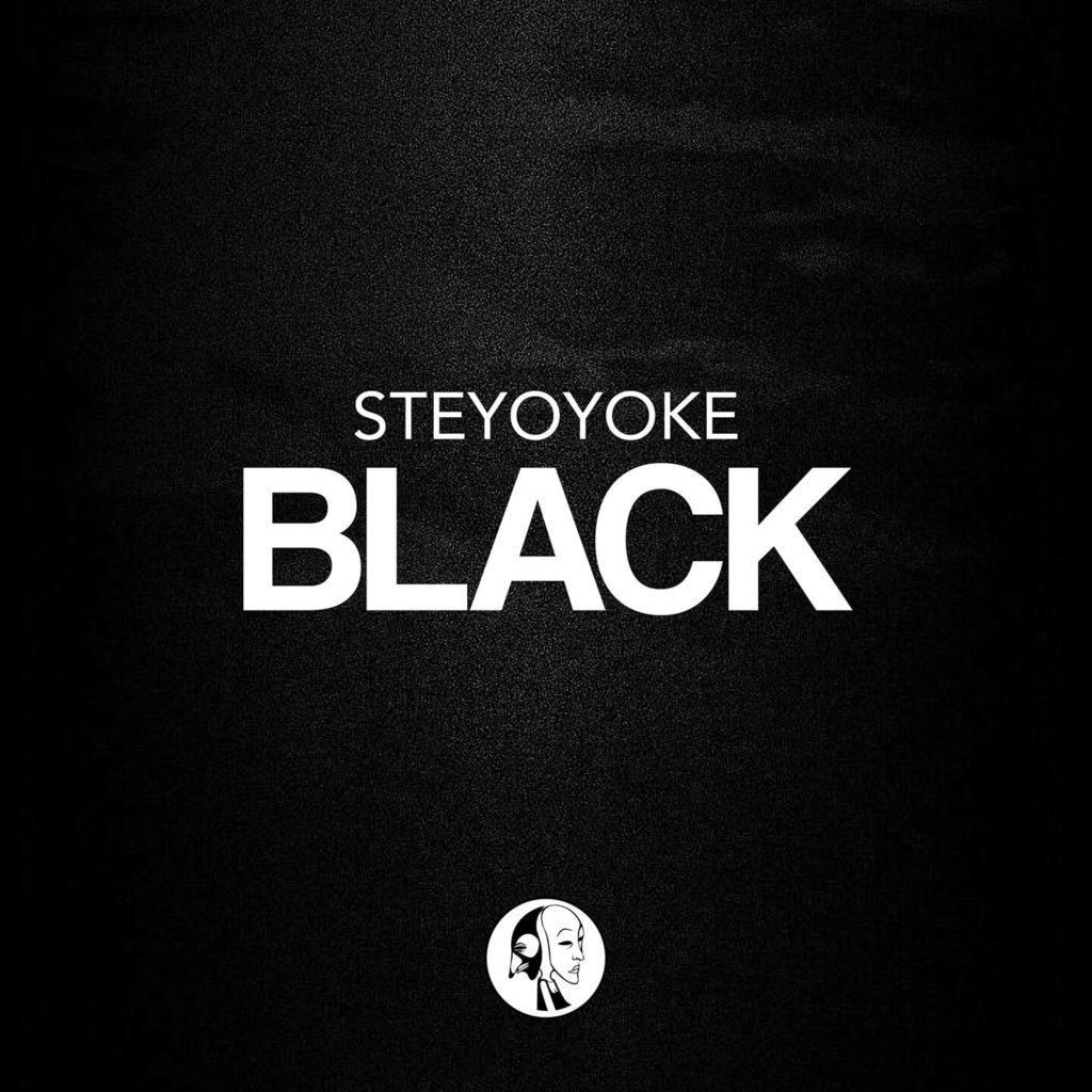 Steyoyoke-BLACK-Spotify