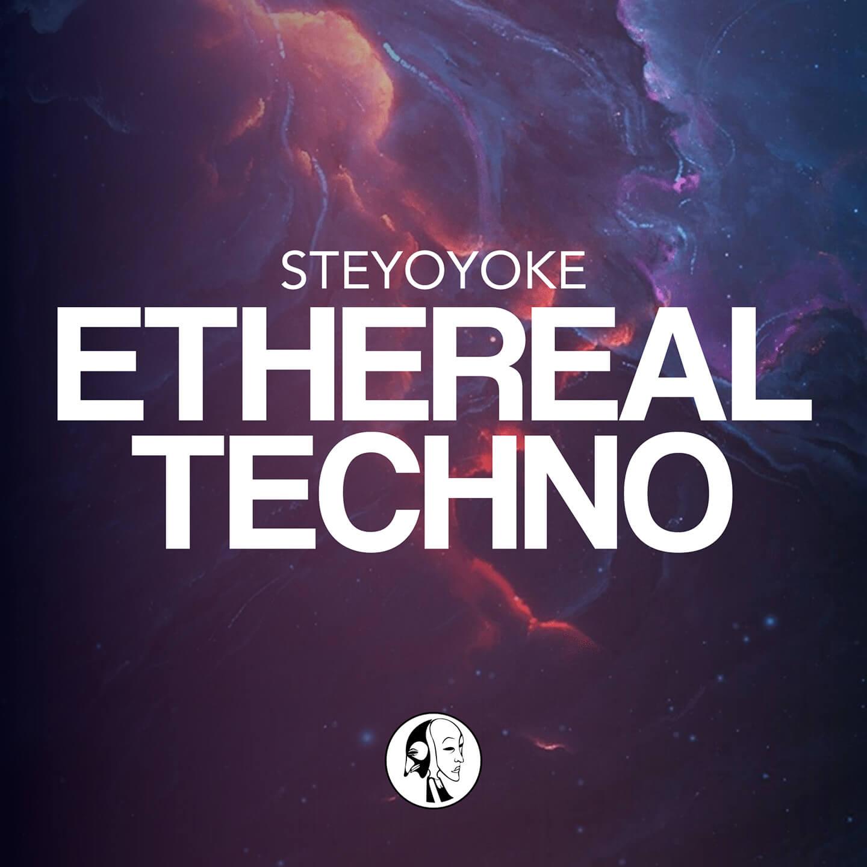 Steyoyoke-ETHEREAL-TECHNO-Spotify