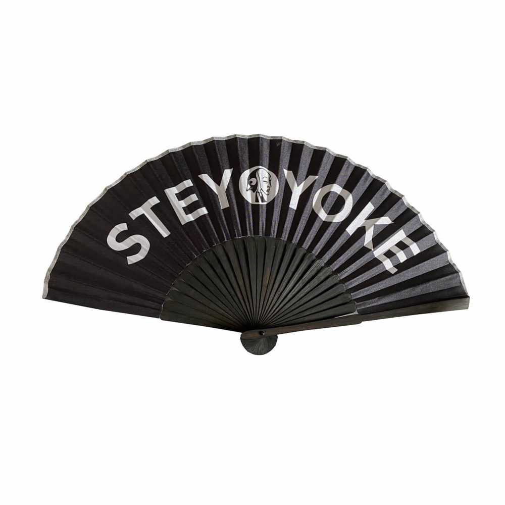 Steyoyoke Hand Fans