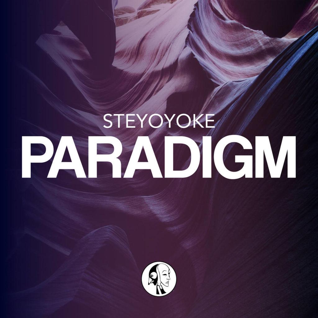 Steyoyoke-PARADIGM-Spotify