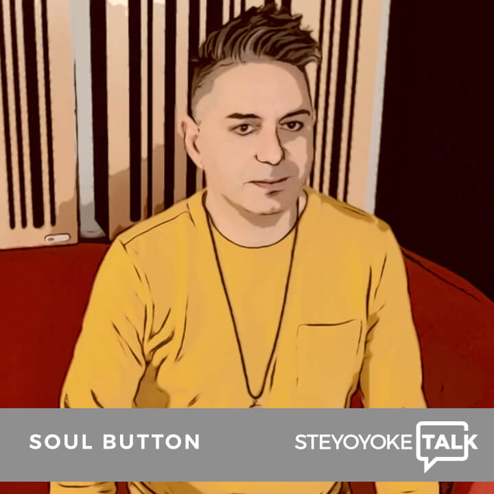 Steyoyoke Talk - A quick chat with label boss Soul Button