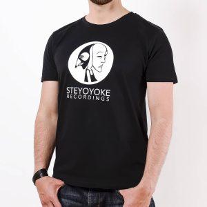 Steyoyoke-Tshirt-Logo-Black