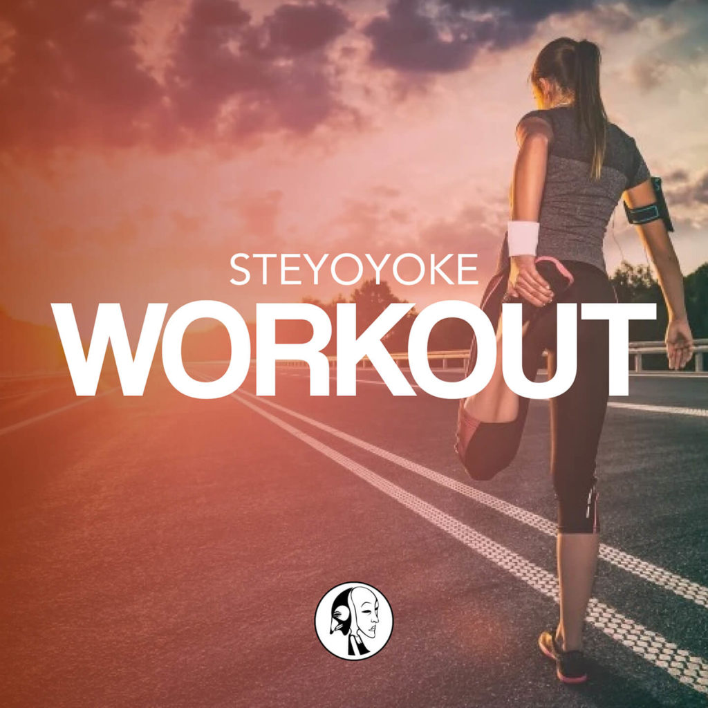 Steyoyoke-WORKOUT-Spotify
