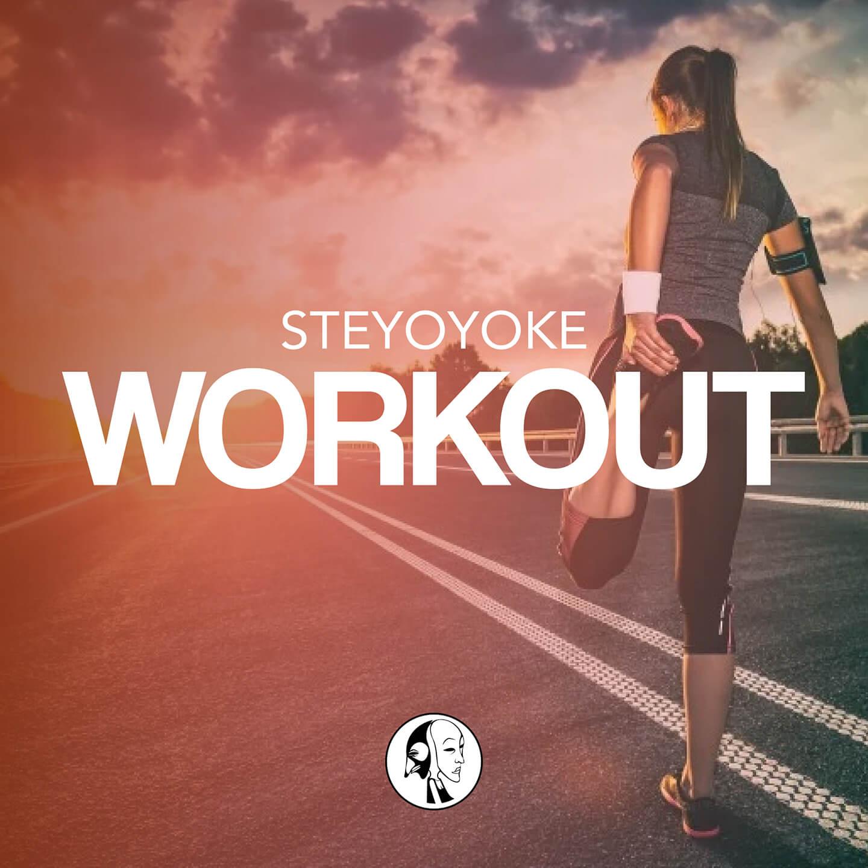 Steyoyoke-WORKOUT-Spotify