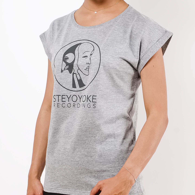 Steyoyoke-Women-Logo-Grey