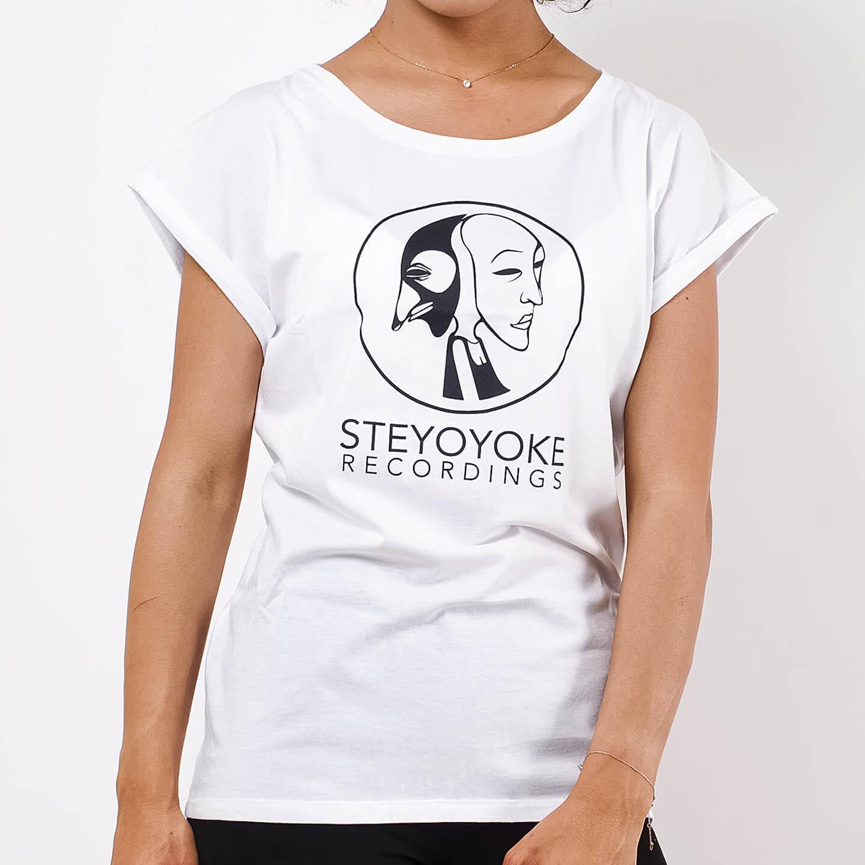 Steyoyoke-Women-Logo-White