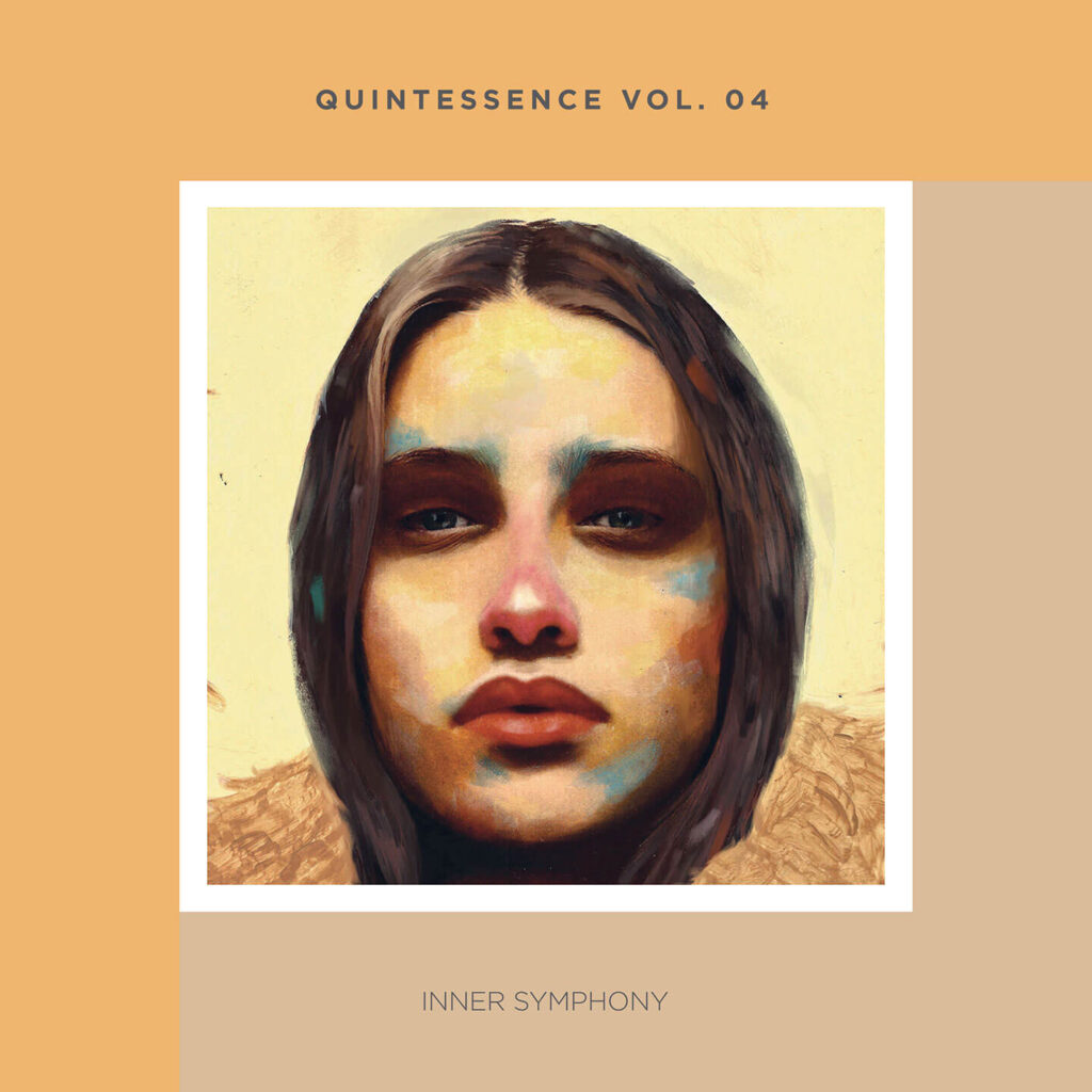 IS042 Various Artists Quintessence Vol.4 Inner Symphony
