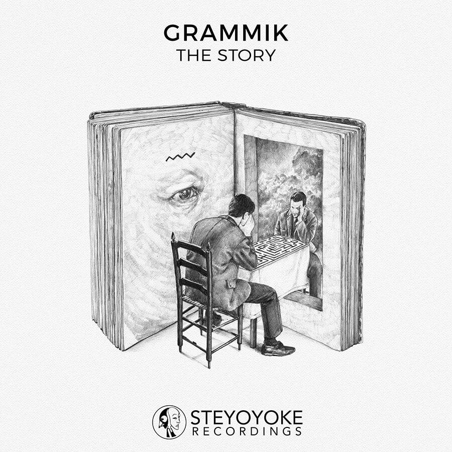 SYYK122 - Grammik - The Story