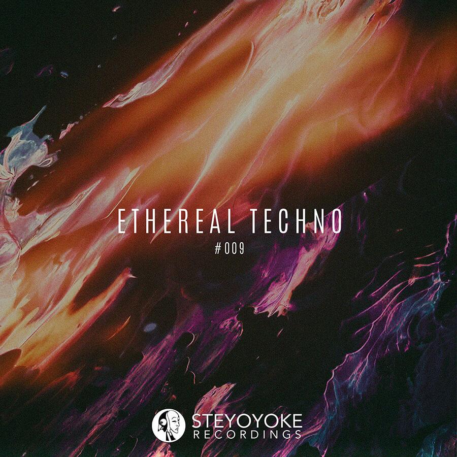 SYYKET009 Steyoyoke Ethereal Techno 09