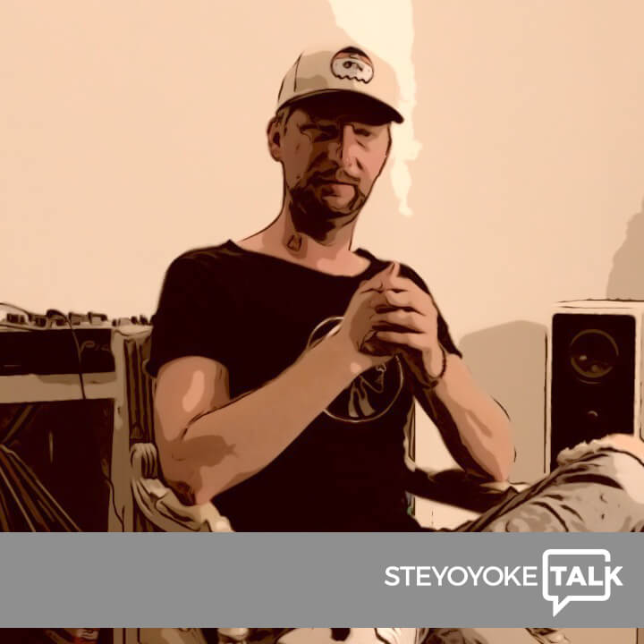 Steyoyoke Talk - A quick chat with Modeplex